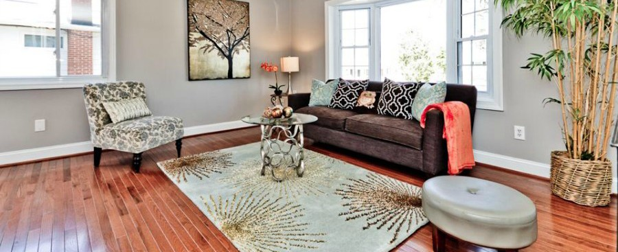 Home Staging Furniture Rental Northern Virginia